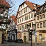 Hotel Pictures: Grünes Tor, Schmalkalden