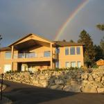 Hotel Pictures: Above Naramata Bed & Breakfast, Naramata