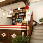 Jiuhuashan Juyuan Lodge,  Qingyang