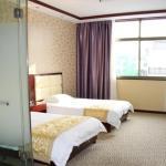 Jiuhuashan Jufoyuan Hotel, Qingyang