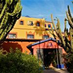 Hotel Pictures: Beach Hotel Dos Mares, Tarifa