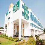 Hotel Le Roi,Haridwar@Har Ki Pauri,  Haridwār