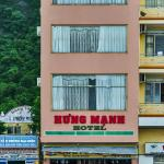 Hung Manh Hotel,  Cat Ba