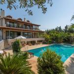 Villa Ioanna, Aghia Marina