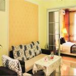 Youkelili Apartment,  Sanhe
