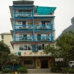 Yangshuo Tianya River View Inn,  Yangshuo