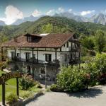 Hotel Pictures: Posada San Pelayo, Camaleño
