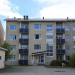Hotel Pictures: Forenom Apartments Tornio, Tornio