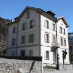 Hotel Pictures: Apartment Villa Caterina, Faido