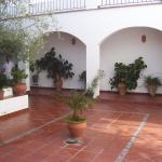 Casa Concha,  Almadén de la Plata