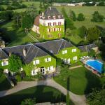 Hotel Pictures: Maison d'Hôtes Domaine de la Rhue, Rocamadour