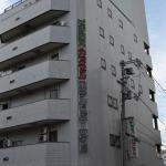 Hotel River Side Okayama, Okayama