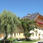 Planitzerhof, Tamsweg