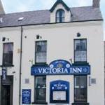 Victoria Inn,  Alston