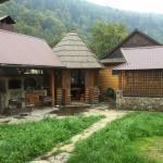 Pryvatna sadyba Svitanok, Yaremche