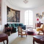 Apartment de Bachaumont - 5 adults,  Paris