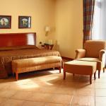 Le Cheminée Business Hotel Napoli, Naples