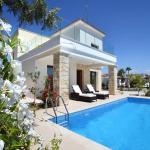 Golden Villa 1,  Paphos City
