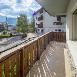 Villa La Lucciolina, Cortina d'Ampezzo