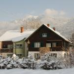 ホテル写真: Apartmenthaus Berdnik, Kötschach