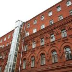 Clever Hostels - Tsvetnoy Boulevard,  Moscow
