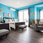 Antlers Guest House, Taitung City