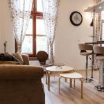 Apartment Diana, Košice