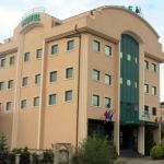Hotel Princi i Arberit, Pristina