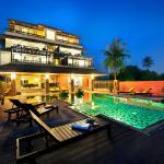 Ratana Apart-Hotel at Chalong, Rawai Beach