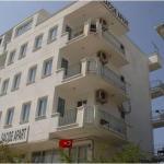 Sacide Apart Hotel, Didim