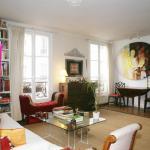 Le Marais - Parisian 2-bedroom apartment, Paris