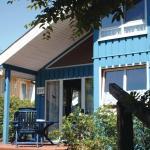 Hotel Pictures: Holiday home Grundberg I, Rott