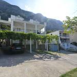 Apartments Delac,  Kotor