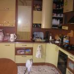 One-Bedroom na Dukhovskoy 12,  Velikiy Novgorod