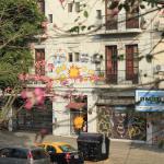 Hostel Sol, Buenos Aires