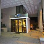 Hotel A.S. Sao Joao da Madeira, São João da Madeira