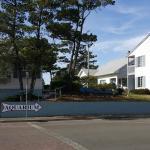 Hillcrest Inn, Seaside