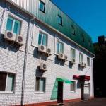 Edelweis Hotel,  Kiev