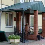 Hotel Ingriya, Kolpino