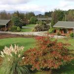 Lake Brunner Country Motel & Holiday Park, Moana