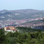 Galata Camlik Hotel, Yozgat