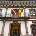 Hotel Casa Ordonez,  Cuenca