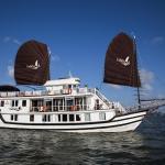 LaFairy Sails, Ha Long