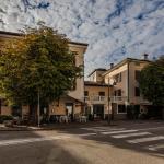 Albergo Caffe Centrale, Mezzocorona