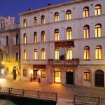Hotel Ai Due Principi,  Venice