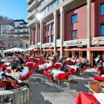 Hauser Swiss Quality Hotel, St. Moritz