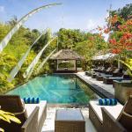 Villa Maya Retreat - an elite haven, Tabanan