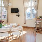 M Apartments, Kraków