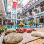 Zhangjiajie Maosao Inn, Zhangjiajie
