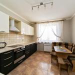 407 Apartments near Pavshinskiy Bridge, Krasnogorsk